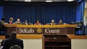 dekalb board of commissioners 2