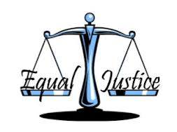 equal justice logo
