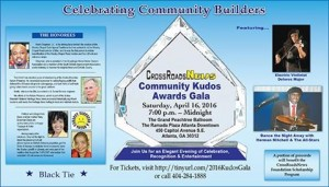 community kudos award gala