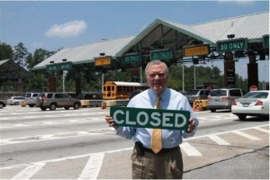 gov deal close toll roads pic